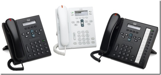 IP Phones 6900