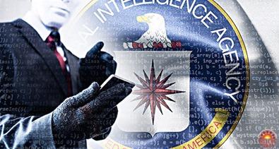 CIA - Vault7