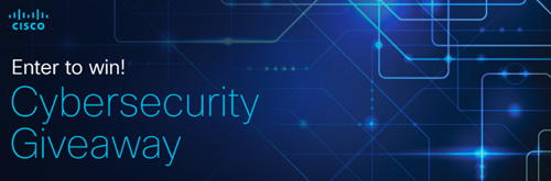 Cybersecurity Giveaway